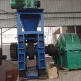 Low Price Coal Briquetting Machine