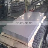 Deep drawing stainless steel plate 321 316l