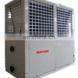 high temperature hot water heat pump for metal electroplating