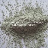 GC Green Carborundum powder for polishing/buffing pads