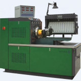 12PSBG-500 diesel injection pump test bench