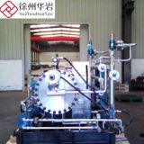 High Precision Ammonia Compressor For Food Pharmaceuticals