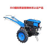 With 600-700mm Tread For Sowing / Harvesting Hand Crank Tractor