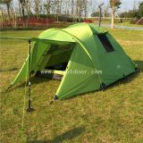 Wear Resistant 4 Season Backpacking Tent For Camping