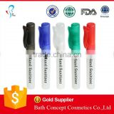 private label pen shape instant hand sanitizer                                                                                                         Supplier's Choice