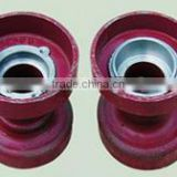 Good quality Ward harvester spare parts rollers