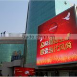 Outdoor Led Display Screen P10 Advertising Full Color Led Video Board Display Commercial Led Wall Board Dispaly