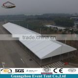 Brand new insulated PVC hard wall warehouse temporary white warehouse tent for warehouse