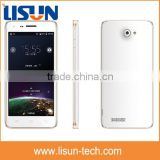 MTk 6582 Quad core 5.5 inch big touch screen 1GB RAN+8GB ROM 3G gps slim android smartphone cheap price                                                                         Quality Choice