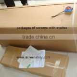 package of display screen/Fast portable screen/with 3D silver screen fabric/rear screen fabric/front screen fabric