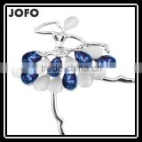 Factory Direct Sale Japan And South Korea Jewelry Jewelry Girl Dancing Ballet Brooch Upscale Gift Alloy