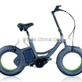 cebtral motor torque sensor electric bike