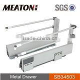 Best quality updated ball bearing drawer slide tracks