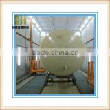 ISO Approved High-efficiency Sand Blasting Room/Machine from China Gold Supplier