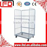 industrial and garden Hand Trolley used for supermarket transport