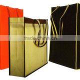 raw material for non woven shopping bags(WZ5027)