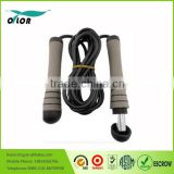Awesome Skipping Rope made with PVC,#1 Rated Heavy weight Jump Rope for Cardio Fitness Training
