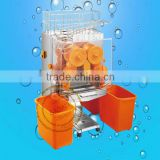 hot sale professional electric commercial Fully Automatic Orange Juicer squeezer(ZQW-2000E-2)                                                                         Quality Choice