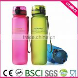 New products 2016 fruit water bottle joyshaker plastic drink sports bottle water bottle fruit infuser