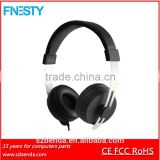 New style gaming headphones with mic clip on headset gaming headset HD811