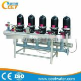 skillful manufacture and lowest price disc-filter irrigation drip irrigation filter