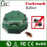 Eco-friendly feature and killer cockroach control stocked electronic cockroach killer in pest control GH-180