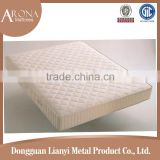 High quality sweet dream thin foam mattress 5 star hotel angel dream mattress