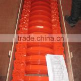 API casing centralizer