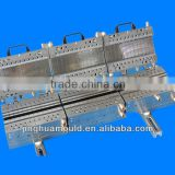 High Quality UPVC extruded window and door plastic extrusion mould