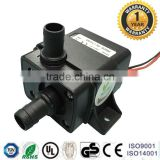 Submersible DC Pump / Electric 12V Pump / 12V DC Mini Water Pump                                                                         Quality Choice