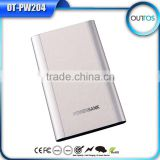 Mobile Phone Accessories Factory in China Credit Card Power Bank Charger Battery Solar