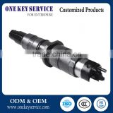 good quality automotive engine parts oil injector assembly heavy duty truck oil injector