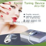Salon T02e Light Ipl Rf Beauty 560-1200nm Equipment For Hair Removal/skin Brightening/skin Rejuvenation