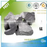 Other metal silicone manganese