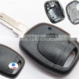 Hot Replacement Renault Key For Renault Twingo Clio Kangoo Master 1 Button Fob Case Shell