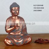Desktop decoration religion buddha baby statues for sale