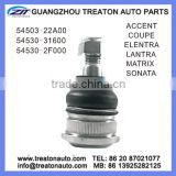 HIGH QUALITY TIE ROD END FOR HYUNDAI ACCENT COUPE ELENTRA LANTRA MATRIX SONATA 54503-22A00