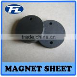 rare earth magnets (magnetic sheet) with N42 grade for industrial electric bicycle machinery