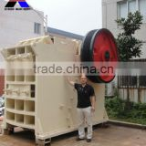 New Large Jaw Crusher for Industrial Sandstone and Building Materials