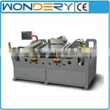 High Quality Hydraulic Power Intercooler Core Assembly Machine