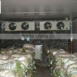 Cold storage room walk in cold room price for frozen fish, frozen chicken, seafood, meat freezer