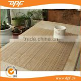100% cotton 5 star new cheap hotel placemats table mat
