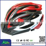 Wholesale Price Bicycle Helmet Comfortable Security PC Bicycle Helmet Outdoor Riding