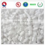 High fluidity PC/ABS plastic raw material PC+ABS pellets for shell