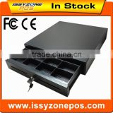 Manual Push Open High Quality Cash Drawer POS System Terminal IPCD03