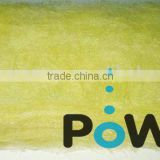 density 10-100kg/m3 yellow fiber glass thermal insulation glass wool board for wall made in china