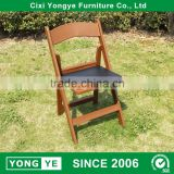home furniture factory price resin folding chairs