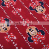 High quality pa coating fabric 100% polyester