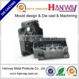 China GuangZhou factory mechanical parts automobile parts motorcycle parts aluminum die casting                                                                         Quality Choice
