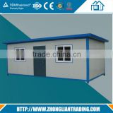Pre-made living 20ft container house in south africa                                                                                                         Supplier's Choice